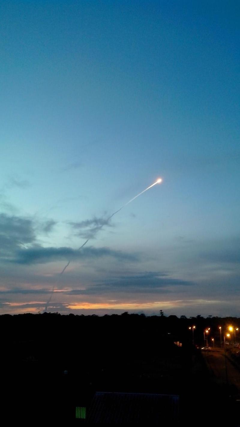 """Lancement Ariane 5 ES VA213 / ATV-4 """"Albert Einstein"""" - 5 juin 2013  - Page 7 98153310"""