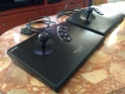 Grincement Stick arcade nettoyage Neo12