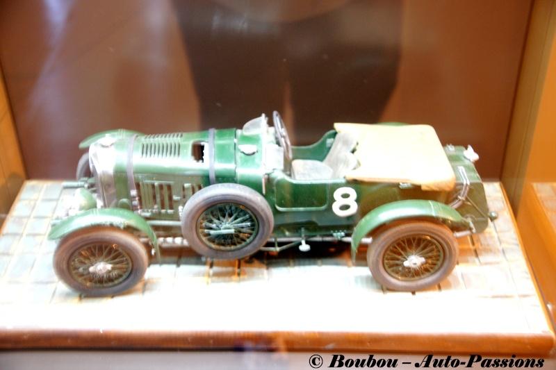 Musée Automobile de La Sarthe - Musée des 24 heures A10