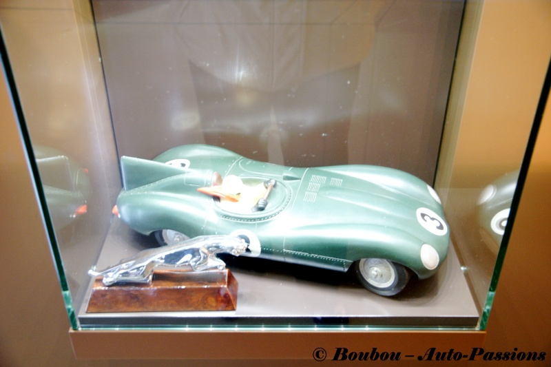 Musée Automobile de La Sarthe - Musée des 24 heures C10