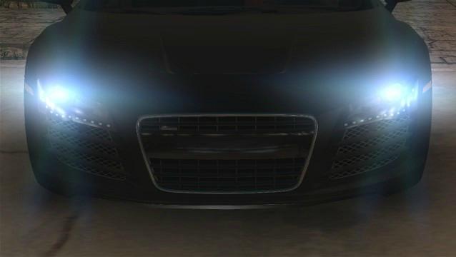 MC:LA - My Cars Audi_r10