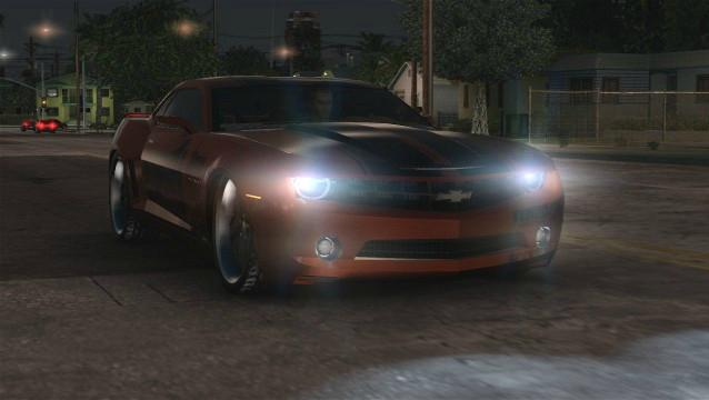 MC:LA - My Cars Chevro10