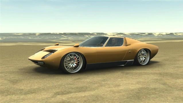 MC:LA - My Cars Lambor10