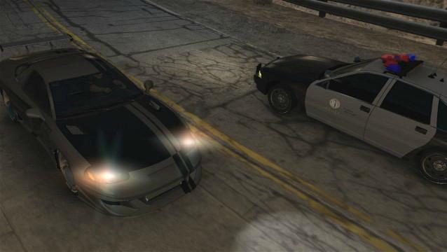 MC:LA - My Cars Mitsub10