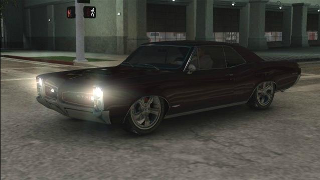 MC:LA - My Cars Pontia10