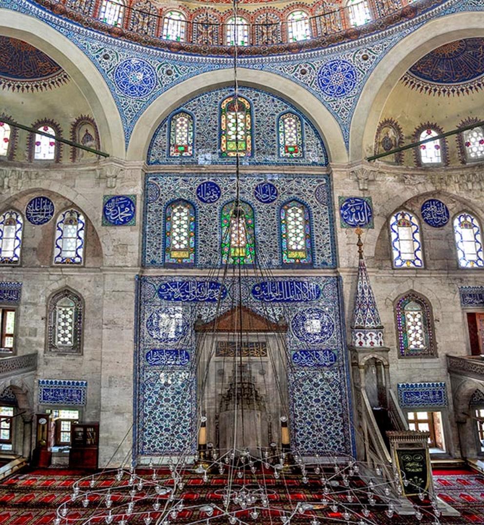 La Rumeli vue par les poètes Mehmed10