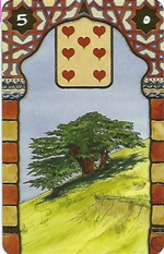 versions - Les différentes versions des  cartes Lenormand - Page 15 05_arb12