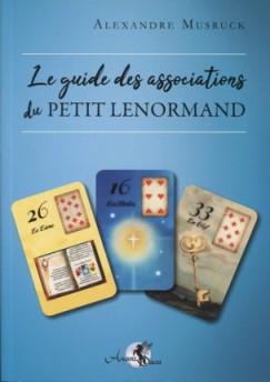 LIVRES sur le petit LENORMAND - Page 17 Associ10