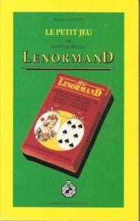 LIVRES sur le petit LENORMAND - Page 14 Lenorm14