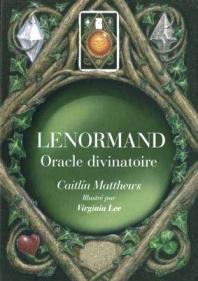 Coffret Oracle divinatoire / The Enchanted Lenormand ► Caitlin Matthews - Page 2 Lenorm19