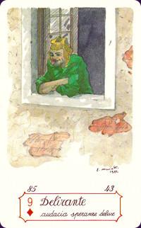 i Misteri della Sibilla (1890) ► Ettore Maiotti Mister10