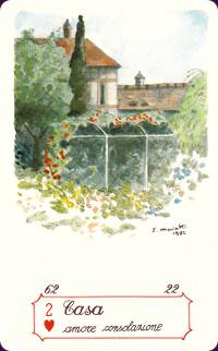 i Misteri della Sibilla (1890) ► Ettore Maiotti Mister11