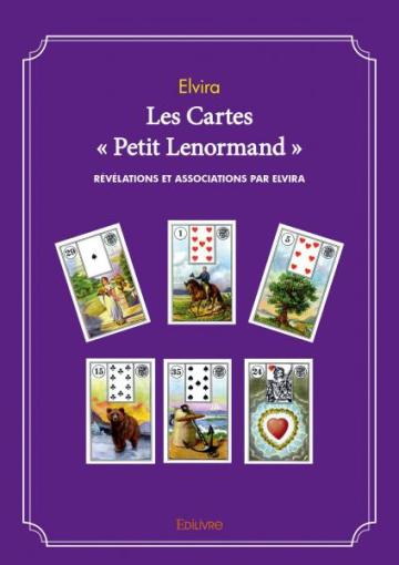 LIVRES sur le petit LENORMAND - Page 17 Pl11