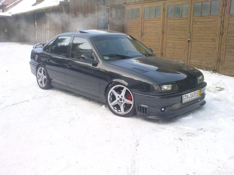 Mein Vectra A 4x4 Turbo - Seite 2 Dsc00525