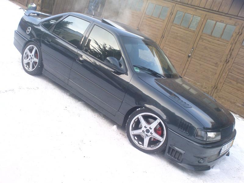 Mein Vectra A 4x4 Turbo - Seite 2 Dsc00526