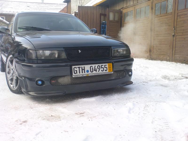 Mein Vectra A 4x4 Turbo - Seite 2 Dsc00528