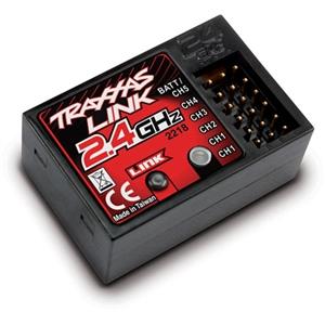 Compatibilité entre Émetteur/Radio et récepteur Traxxas Tra22111