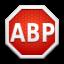 #ازالة كل الآعلانات التى تزعجك بــ Adblock Plus 2 1865-610