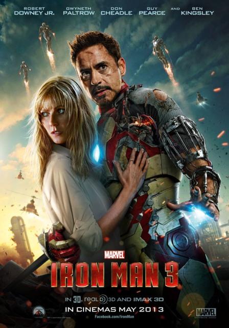 مشاهدة فيلم Iron Man 3   | HD مشاهدة مباشرة 9810