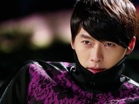 Hyun Bin / Kim Tae Pyung Captur21