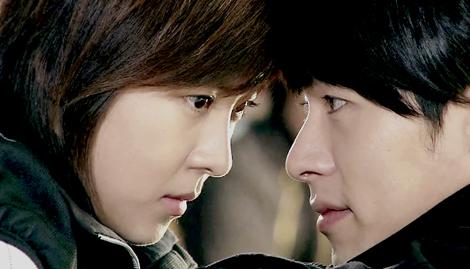 Hyun Bin / Kim Tae Pyung Captur22