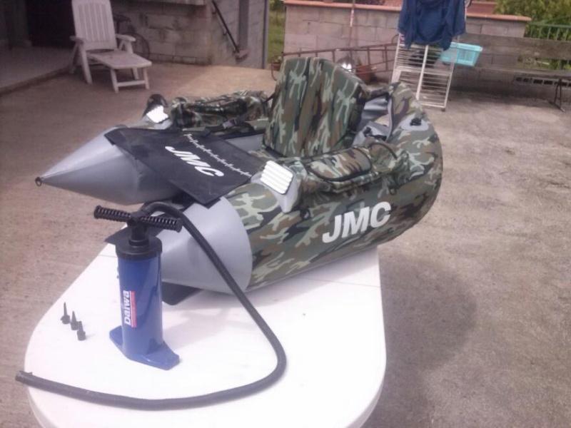 [VENTE] Float tube JMC  Annonc10