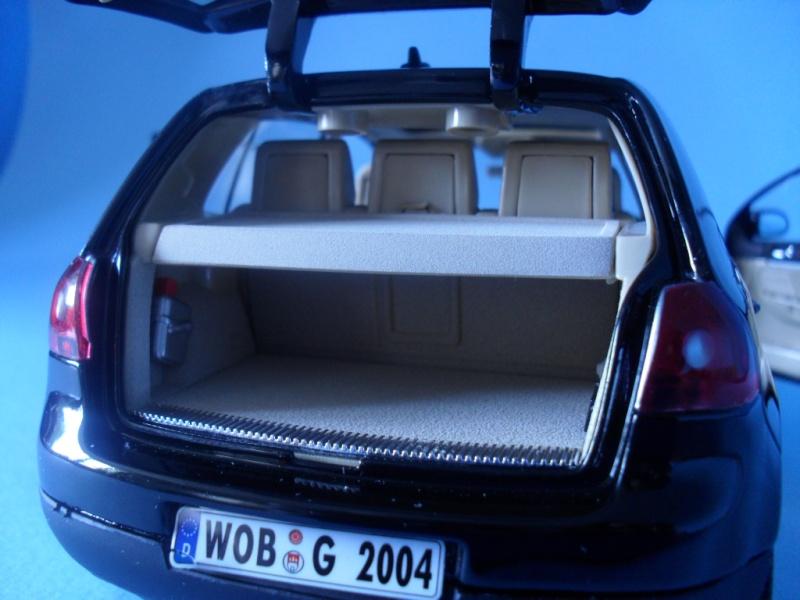 VW Golf 5 1:18 Bburago Sam_0841