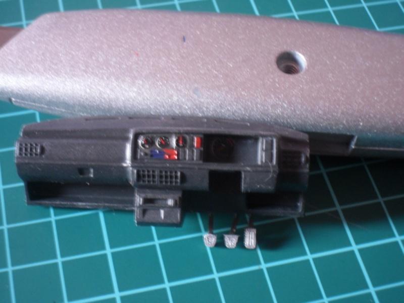 VW Golf 2 Votex, Fujimi 1:24 Sam_0911