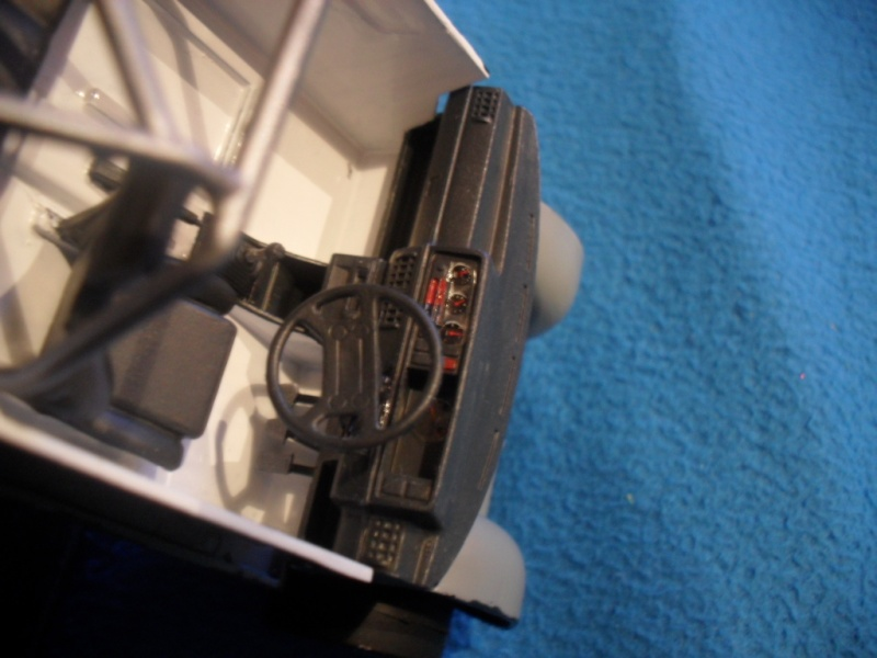 VW Golf 2 Votex, Fujimi 1:24 Sam_0922