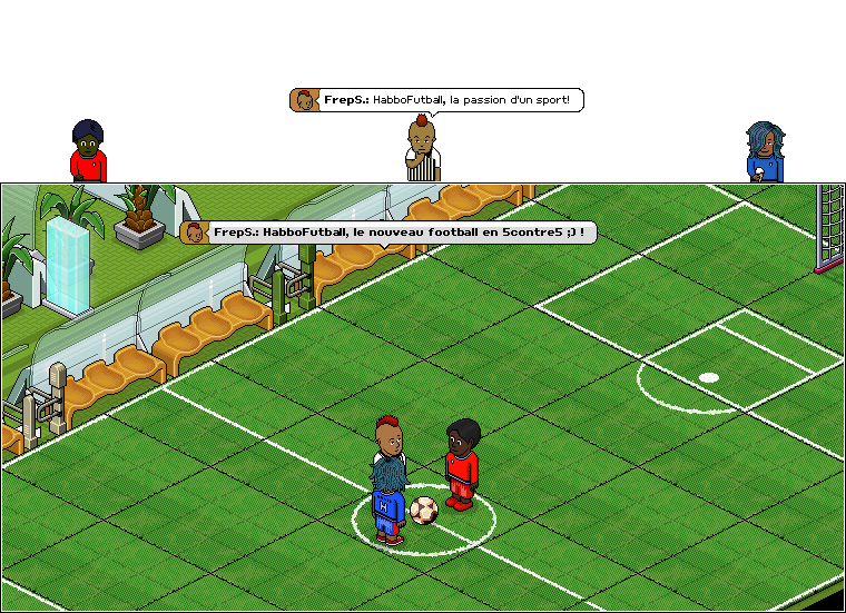 [Officiel] HabboFutball.