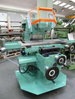 Vernier FV280 & FV 280L 100_4510