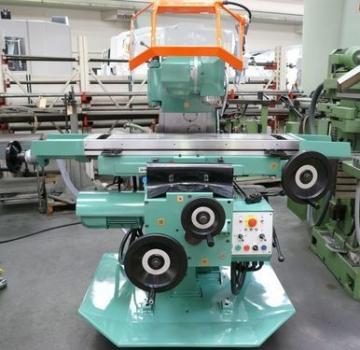 Vernier FV280 & FV 280L 100_4511