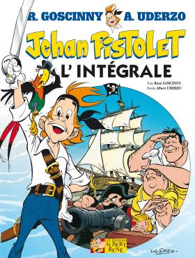 Jehan Pistolet: L'intégrale (25 septembre 2013) Couvjp10