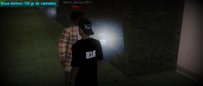 216 Black Criminals - Screenshots & Vidéos II - Page 41 Captur25