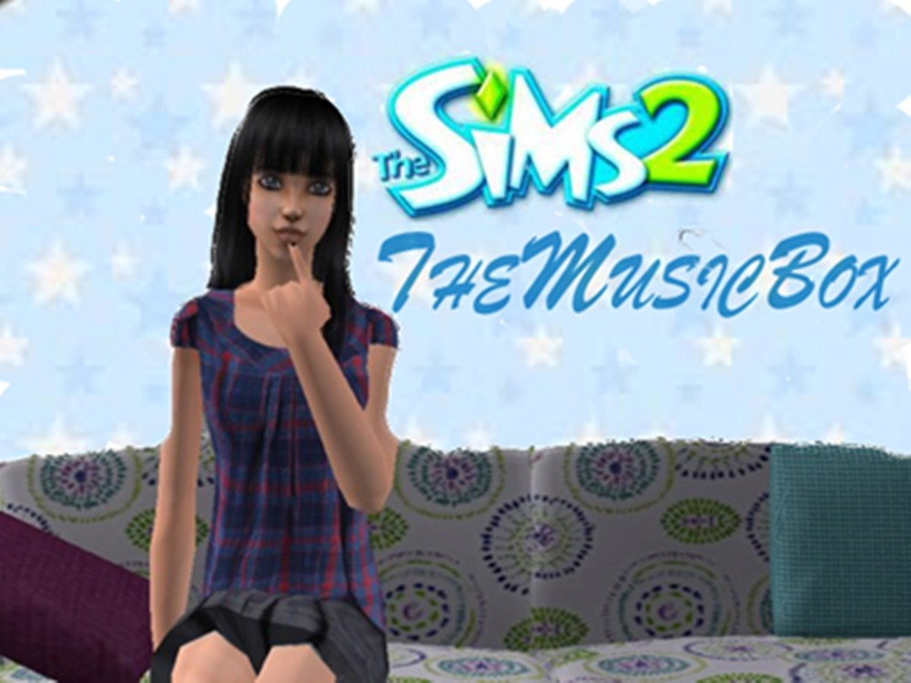 TheSims2TheMusicBox