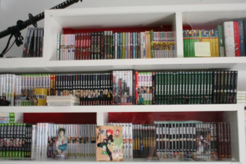 Votre collection de mangas ! Img_2011