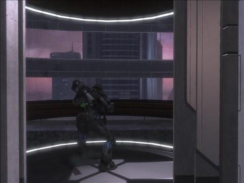 [TRICK] Sur l'ascenseur au centre Sinoviet Asc210