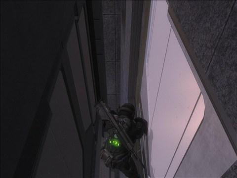 [TRICK] Sur l'ascenseur du centre Sinoviet Asc510
