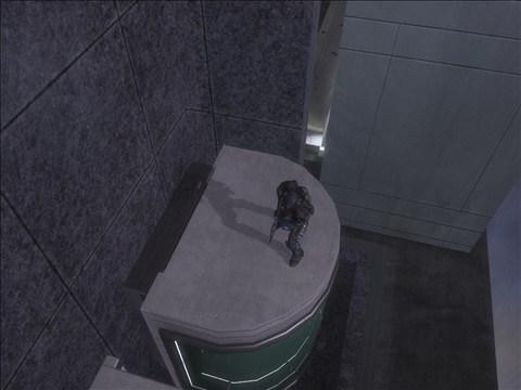 [TRICK] Sur l'ascenseur du centre Sinoviet Asc710