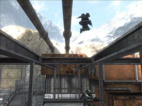 [TRICK] Sur le toit de la mine F1311