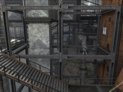 [TRICK] Sur le toit de la mine F410