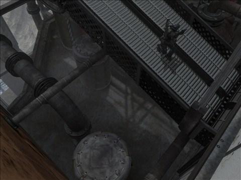 [TRICK] Sur le toit de la mine F710