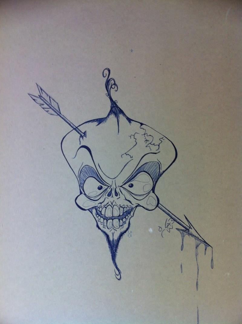 petit dessin vite fait au taf Img_0810