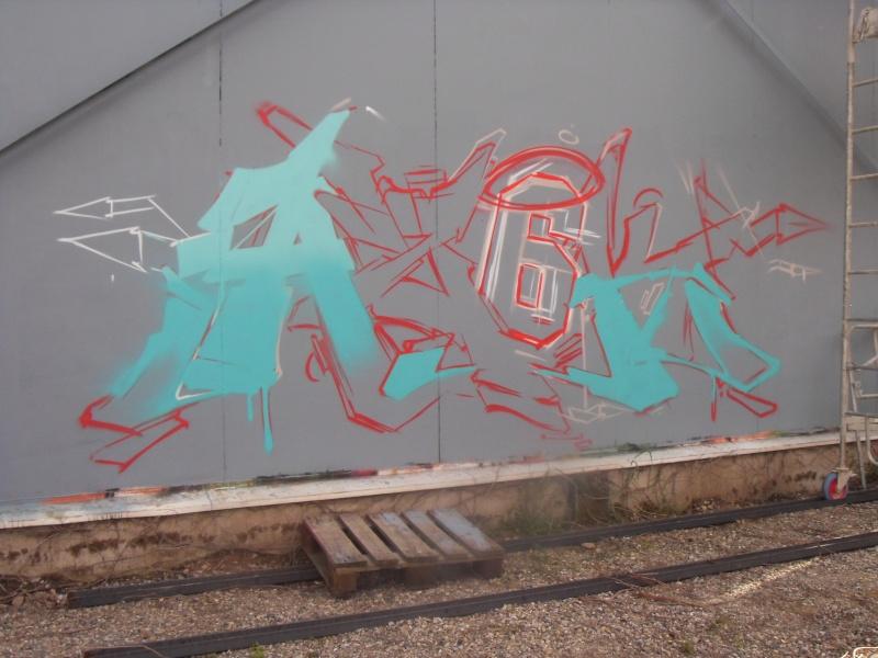 GRAFFITI / STREET ART - Page 38 Azek_110