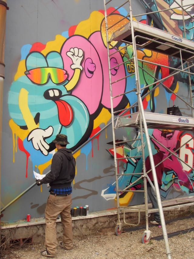 GRAFFITI / STREET ART - Page 38 Azek_111