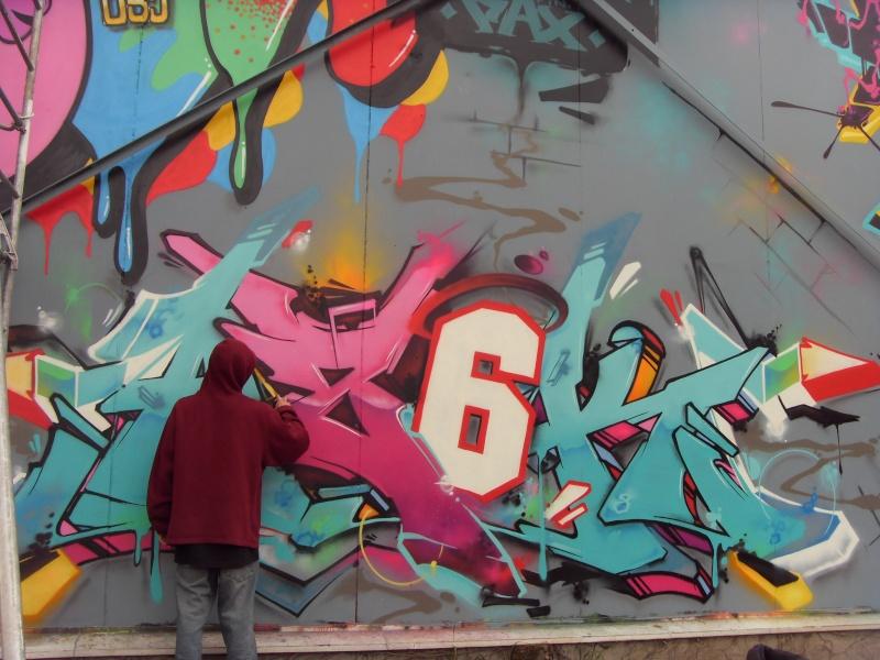 GRAFFITI / STREET ART - Page 38 Azek_112