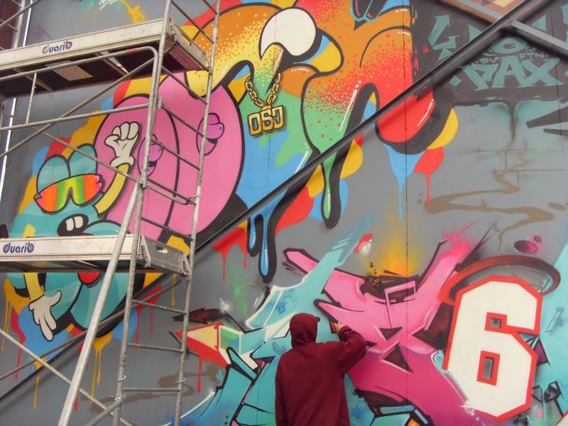 GRAFFITI / STREET ART - Page 38 Azek_113