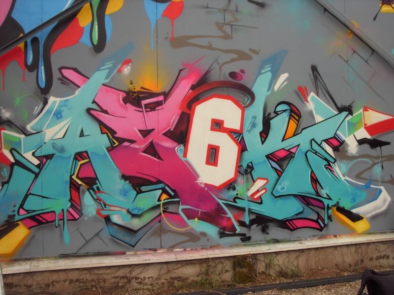 GRAFFITI / STREET ART - Page 38 Azek_114