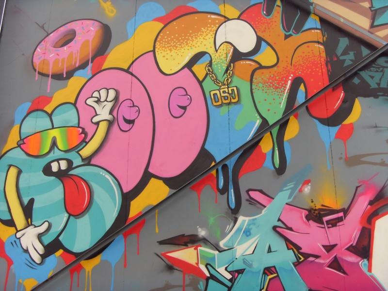 GRAFFITI / STREET ART - Page 38 Azek_211