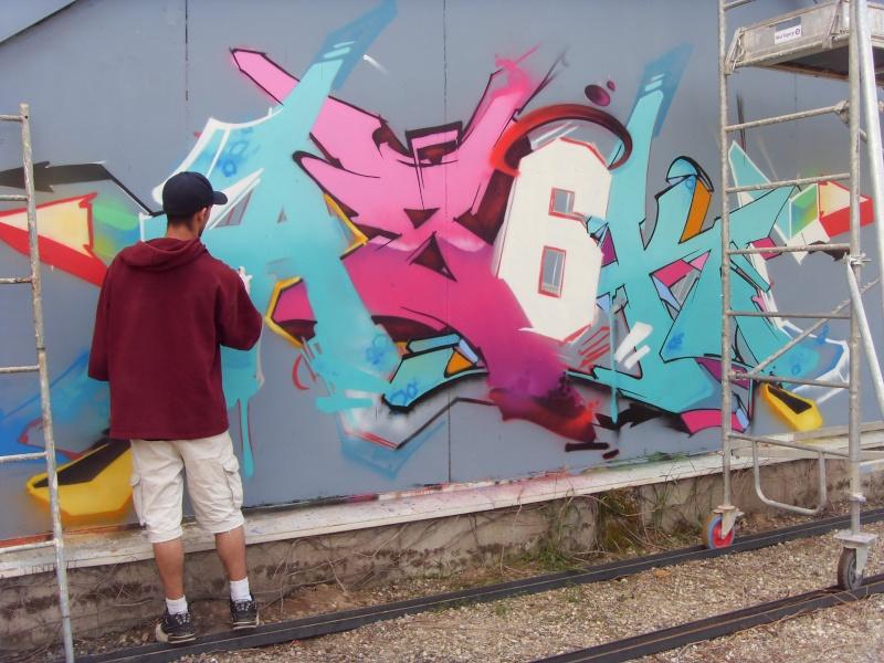 GRAFFITI / STREET ART - Page 38 Azek_711